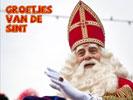 Sinterklaas ecards